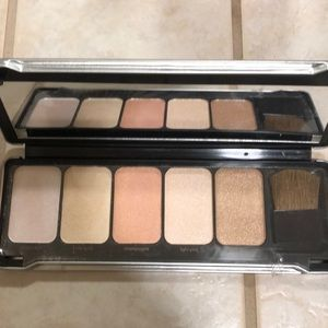 Profusion Highlight Palette